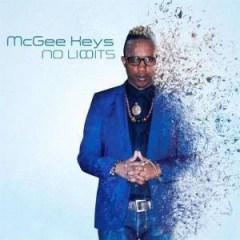 McGee Keys - No Limits (feat. Soultronixx & Joe Beats)
